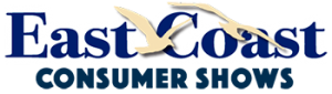East Coast Consumer Shows logo