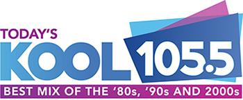 Kool 105.5 Radio Best of the 80's, 90's and 2000's