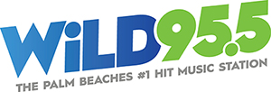 WILD 95.5 Palm Beach Hot Music Station - Port St Lucie Home Show