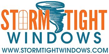 Sponsor Storm Tight Windows logo